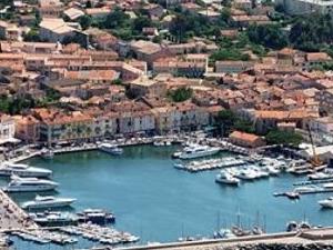 Saint Tropez and Port Grimaud: Full-Day Tour Photos