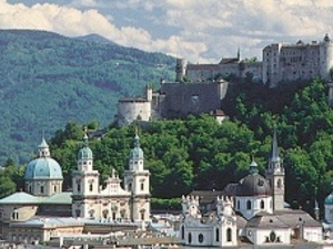 Salzburg and the Lake District Photos