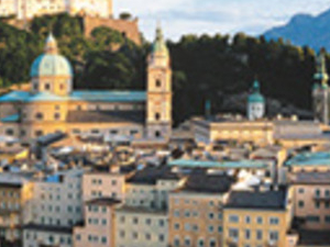 Salzburg Highlights - 1 Hour City Tour Photos