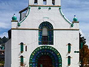 San Juan Chamula-Zinacantan Photos