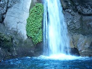 Sapadere Canyon Photos