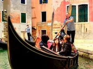 Secret Venice By Night Walking Tour And Gondola Ride Photos