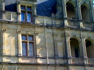 See the Loire Valley beautifull Chateaux Photos