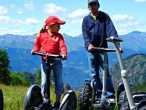 Segway Tour - Garda Lake Photos