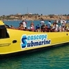 Semi Submarine trip