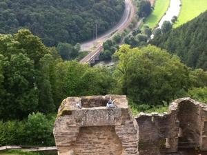 Seven Castles- seven stories Photos