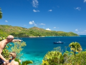 Seychelles Yacht Charter (Sea Star & Sea Bird) Photos