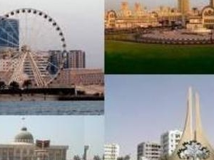 Sharjah - The Cultural Capital of the UAE (Half-Day City Tour)