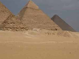 Shore Excursions from Alexandria to Cairo ( the Pyramids ). Photos