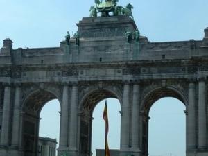 SightJogging : The European Quarter Photos