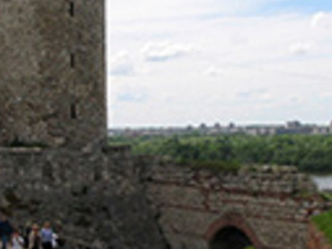 Sightseeing of Belgrade fortress and Kalemegdan Park Photos