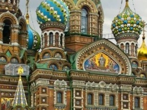 Sightseeing tour of Saint Petersburg Photos