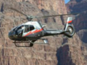 Silver Cloud Heli Tour Photos