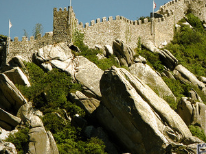 Sintra, Cascais and Estoril - Private Tour From Lisbon Photos