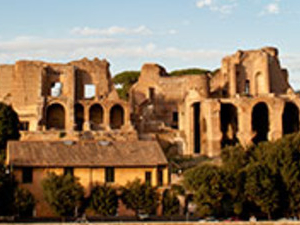 Skip Long Lines: Colosseum, Roman Forum and Palatine Hill Photos