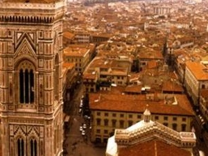 Skip the Line: Florence Full day Tour