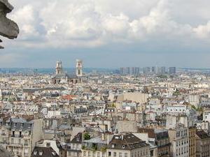 Skip the Line: Notre Dame Cathedral, Tower and Ile de la Cite Half-Day Walking Tour Photos