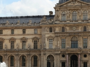 Skip the Line: Semi-Private Louvre Museum Tour (Morning) Photos