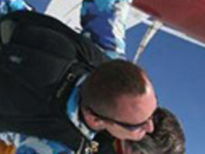Sky Dive Photos