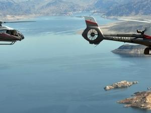 Skywalk Odyssey - Express Helicopter Excursion to the Skywalk Photos