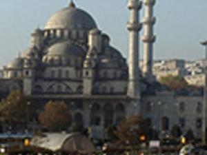 Süleymaniye and Vefa & Fatih Mosque to Edirnekapı Photos