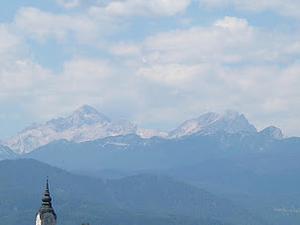 Slovenia and Croatia Express Photos