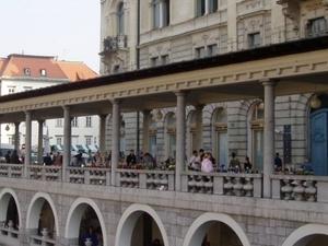 Small-group tour to Ljubljana & Bled (Slovenia) Photos