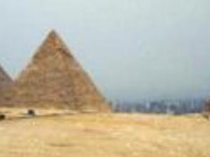 Sound & Lights at the Pyramids Photos