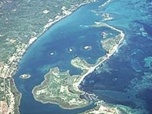 SOUTH ISLAND OF BARU Photos