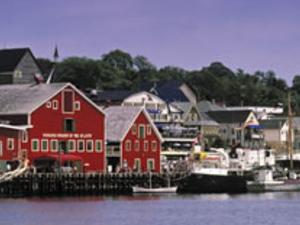 South Shore-Halifax Van Tour Photos