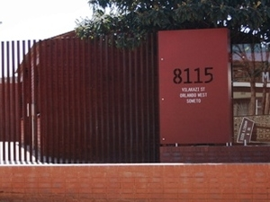 Soweto Township and Apartheid Museum Tour Photos