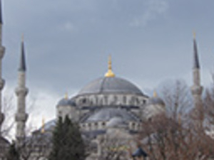 Special Offer- Istanbul Classics Full Day - Excursion of the month Photos