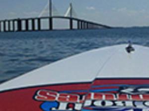 Speed Boat Adventures Photos