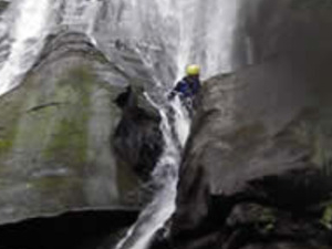 Splash Canyoning Tour Scotland