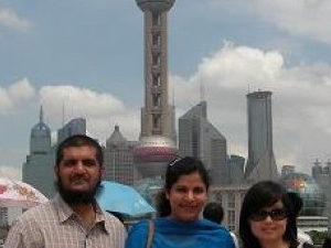 Splendid Shanghai one day tour Photos
