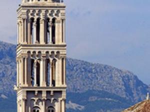 SPLIT CITY & ISLET OF TROGIR TOUR *w/entrance fees Photos