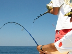 Sport fishing Photos