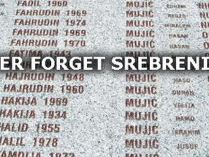 Srebrenica Photos