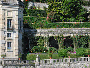 Stresa and the Borromean Islands