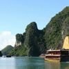 Summer Promotion - Halong Bay Cruise on Bai Tu Long Junk 2 days