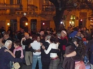 Tango tour: San Telmo by night Photos