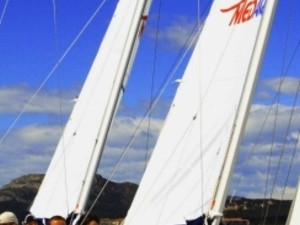 Taster sailing course Photos