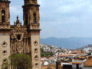 Taxco, The Silver Mine Town (all day) Photos