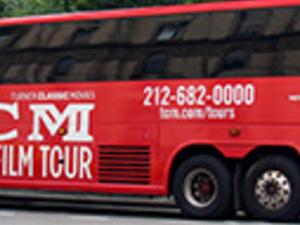 TCM Classic Film Tour Photos