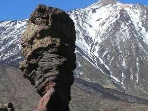 Teide & Loro Parque Photos