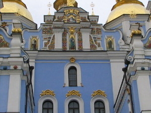 Temples of Kyiv Photos