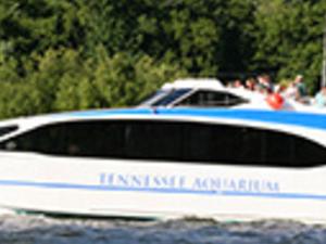 Tennessee Aquarium River Gorge Explorer Boat Cruise Photos