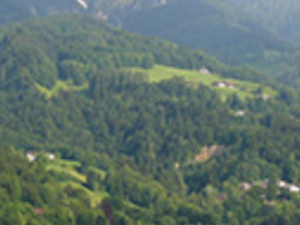 The Bavarian Alps Photos