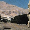 Thebes varios tombs & funerary Temples