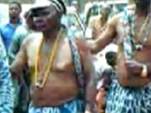 The Cameroon Cultural Jamboree(2012/2013 Edition) Photos